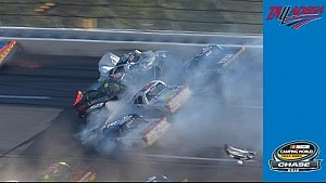 Big One en Talladega Truck Series