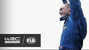 WRC History - Dayinsure Wales Rally GB 2016: WINNERS so far