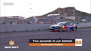 Supercars精彩瞬间 - Whincup 闪电起步