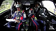 Wales Rally GB Best Of: On-board Footage