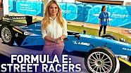 Formula E: Street Racers (Episode 02)