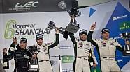 FIA WEC - 6 Hours of Shanghai | Aston Martin Racing