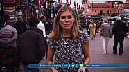 Nicki's News-马拉喀什现场氛围