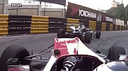 2016 年澳门大赛车(FIAGT世界杯、FIA F3世界杯)准备就绪