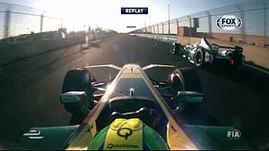 FE - 2016 Marrakesh ePrix - Race highlights