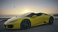 Lamborghini Huracán RWD Spyder: Breathtaking Technology