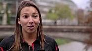 Simona de Silvestro rejoint Nissan Motorsport