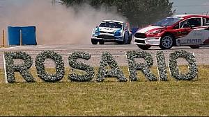 Argentina RX Live Show: RD12 - 2016 FIA World Rallycross Championship