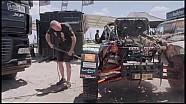 2017 Dakar in Argentina