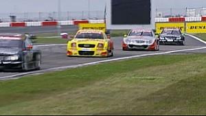 Nürburgring 2002: Highlights