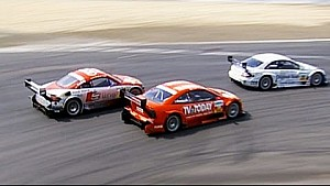 Nürburgring 2003: Highlights