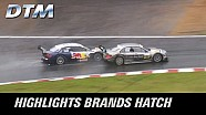 DTM Brands Hatch 2011 - Highlights