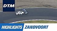 DTM Zandvoort 2012 - Highlights