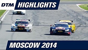 Moskau 2014: Highlights