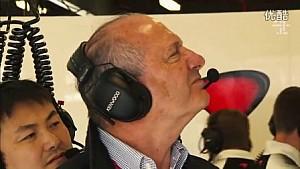 2016 F1阿布扎比大奖赛 - 丹尼斯最后一场大奖赛