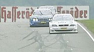 Sachsenring 2000: Highlights