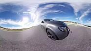 2018款梅赛德斯-奔驰  E63 AMG S 360°赛道全景记录