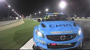 WTCC - 2016 Race of Qatar- Main Race