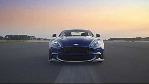 Vanquish S - El Super Grand Tourer | Aston Martin