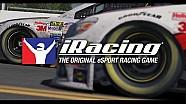 iRacing: The Original eSport Racing Game
