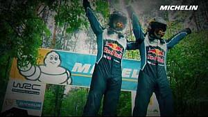 Campeones 2016 - Michelin Motorsport