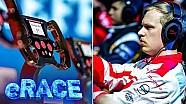 Visa Vegas eRace Özeti - Formula E
