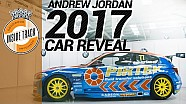 Andrew Jordan's 2017 BTCC BMW 1-series revealed