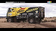 Dakar 2017: Best Of Truck