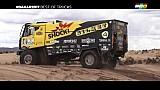 Дакар-2017: Найкращі моменти в заліку вантажівок