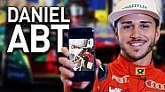 ¿Cuál es el teléfono de Daniel Abt? Fórmula E