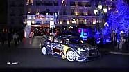 WRC 2017 - Rally Monte Carlo – Giovedì