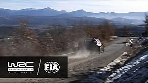 Rally Monte Carlo 2017: HIGHLIGHTS etapas 11-13