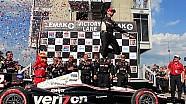 2012 Honda Indy Grand Prix of Alabama