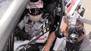 Nissan conducts shakedown of brand-new GT-R NISMO GT3 at Winton