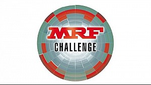 MRF CHALLENGE Етап 3 - Гонка 1 - MRF 2000