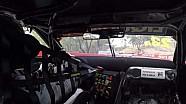 Nissan GT R NISMO GT3 ile Mount Panorama'da bir tur