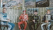 Two Truths and a Lie w/Team Ganassi