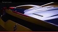 Präsentation: Ferrari 458 Speciale A