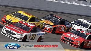 The Daytona 500: A Race Like No Other | NASCAR | Ford Performance