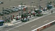 IndyCar, prueba abierta en el Phoenix International Raceway Sesión 1