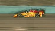 IndyCar, prueba abierta en el Phoenix International Raceway Sesión 2
