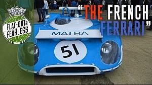 V12 Matra MS650 | La Ferrari française
