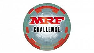 MRF CHALLENGE ROUND 4 - FREE PRACTICE 2