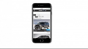 Shop for your next car on Motor1.com