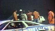 Daytona 1979: Allison und Yarborough im Kampf