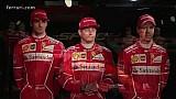 Ferrari SF70H - Презентація