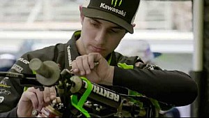Science of Supercross - Race Teams - Race Day Live - 2017