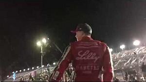 Daytona: Ryan Reed feiert seinen Sieg