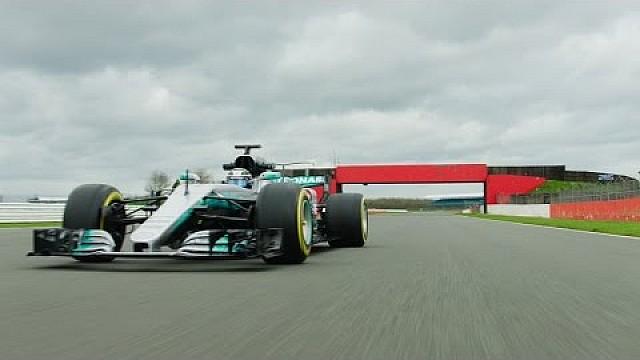 Formula 1 F1 2017... It's On!