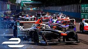 Buenos Aires ePrix 2017 Cinematic Highlights - Formula E